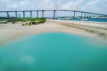 Ponte Newton Navarro, Natal, Brazil