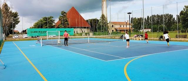 Circolo Tennis Lugo
