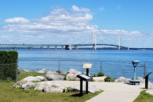 Mackinac Bridge, Saint Ignace, United States