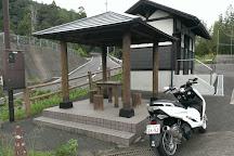 Uchinari Rice Terraces, Beppu, Japan