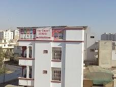 The Smart School karachi