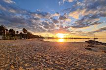 Eastern Beach Reserve, Geelong, Australia