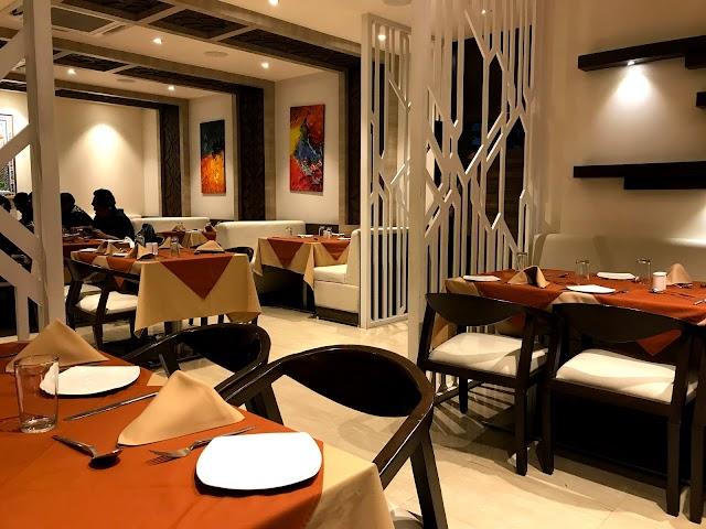 Kalinga Restaurant