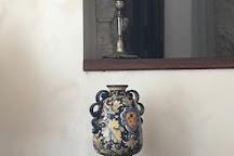La Galleria Nuove Forme d'Arte, Montelupo Fiorentino, Italy