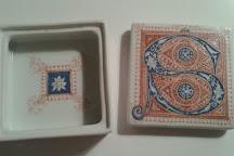 Ceramicherebora di Carla Rebora, Genoa, Italy