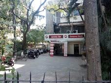 Saraswat Bank mumbai