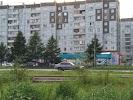 Командор, улица 9 Мая на фото Красноярска