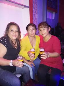 Mamayola Lounge Bar 3
