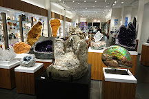 Astro Gallery of Gems, New York City, United States