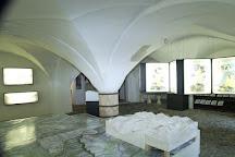 Museum Stelvio Umbrail 14/18, Santa Maria Val Mustair, Switzerland