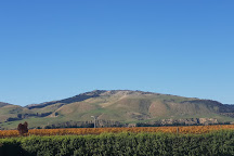 Waipara Hills, Waipara, New Zealand