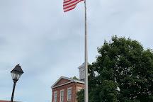 Market House State Historic, Galena, United States