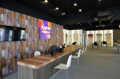 Korea Wallpaper Sdn Bhd ...