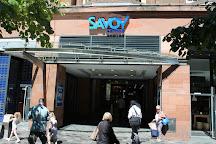 Savoy Nightclub, Glasgow, United Kingdom