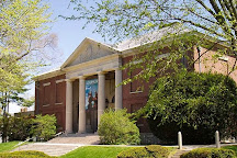 Addison Gallery of American Art, Andover, United States