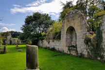 Jervaulx Abbey, Jervaulx, United Kingdom