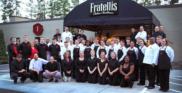 Fratellis Italian Steakhouse Winston-Salem