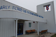 Early Ford V-8 Foundation & Museum, Auburn, United States