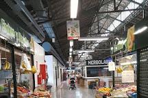 Mercado de Veronicas, Murcia, Spain