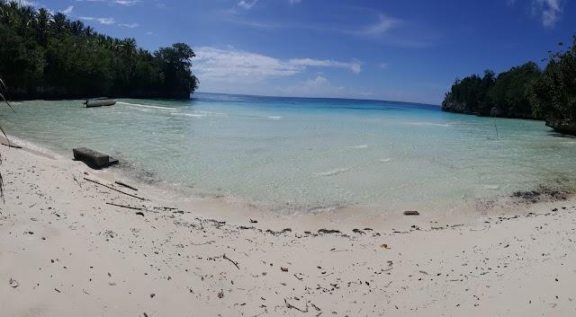 Sera Beach