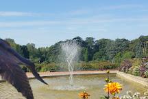 Le Jardin Des Chartreux, Lyon, France