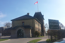The Royal Canadian Regiment Museum, London, Canada