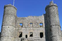 Harlech Castle, Harlech, United Kingdom