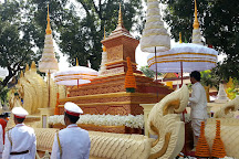 Wat Ong Teu, Vientiane, Laos