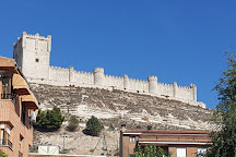 Castillo de Penafiel, Penafiel, Spain