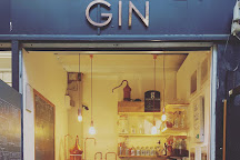 Graveney Gin, London, United Kingdom
