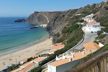 Arrifana Beach, Aljezur, Portugal