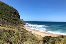 Werrong Beach, Royal National Park, Australia