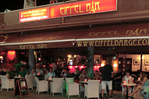 Eiffel Bar, Playa del Ingles, Spain