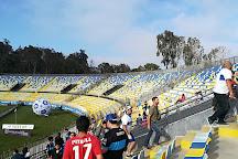 Estadio Sausalito, Vina del Mar, Chile
