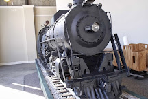 Railroad & Trolley Museum, Memphis, United States