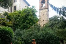 Luogo Pio Colleoni, Bergamo, Italy