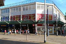 Swansea Market, Swansea, United Kingdom