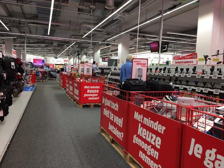 MediaMarkt Arnhem Arnhem