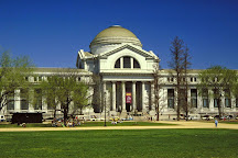 Smithsonian National Museum of Natural History, Washington DC, United States