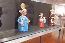 Museu de Olaria, Barcelos, Portugal