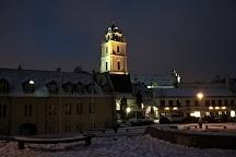 St John's church, Vilnius, Lithuania