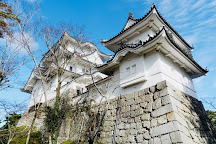 Ueno Castle, Iga, Japan