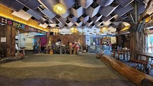 Urban Aboriginal Tribe Restaurants