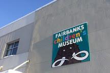Fairbanks Children's Museum, Fairbanks, United States