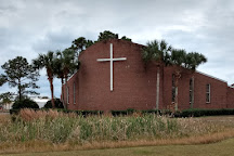 Christ Our Savior Lutheran Church (LCMS), Panama City Beach, United States