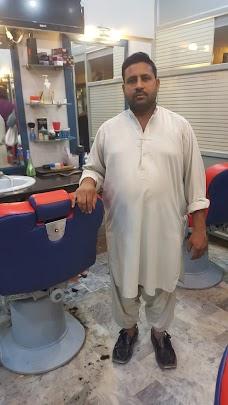 Nagina Hair Salon karachi