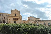 Chiesa Santa Chiara, Noto, Italy