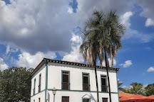 Museum of the Cavalhadas, Pirenopolis, Brazil