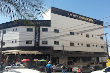 Mega Moda, Goiania, Brazil