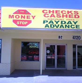 The Money Stop Center Payday Loans Picture